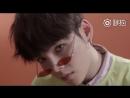 Zhu Xingjie промо ролик skechers 180523