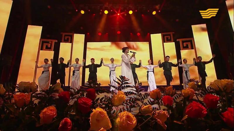 «Мың алғыс» мерекелік концерті