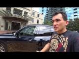 НОВЫЙ BMW X5 G05 (!) Первый обзор на тест-драйве в США, Атланта