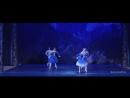 22. Балет Лебединое озеро - Венгерский танец. Russian Ballet
