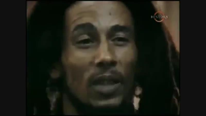 Боб Марли Роберт Неста Марли Жизненный Путь Bob Marley His Journey 2005