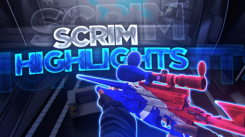 Critical Ops | Scrim Highlights 2 (double triple and more)