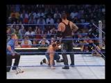 The Undertaker vs John Cena(WWE Vengeance 2003)