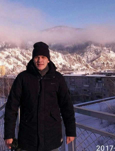 ВКонтакте Александр Трубачев фотографии