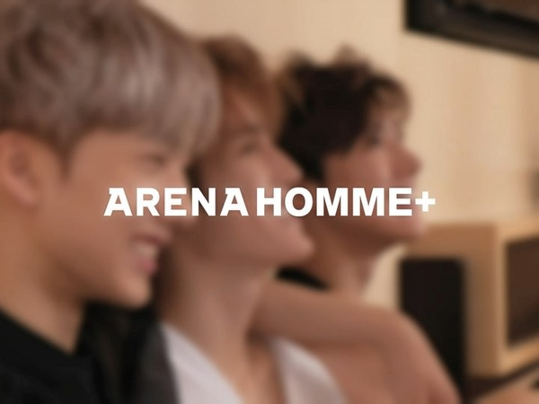 """Arena Homme Korea on Instagram: """" 8월호에서 만난 무한한 가능성의 소년들, NCT 태용, 텐, 지성. 심쿵 화보에 이어 심쿵 영상도 준비했습니다. - nct 태용 taeyong 텐 ten 지성 jisung arena_in..."""