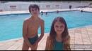 Desafio da piscina ft DIVERTIDAMENTE LENNON E KESSY