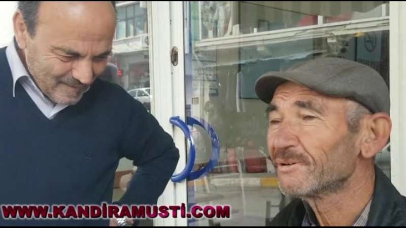 Ahmet in Sohbeti 1