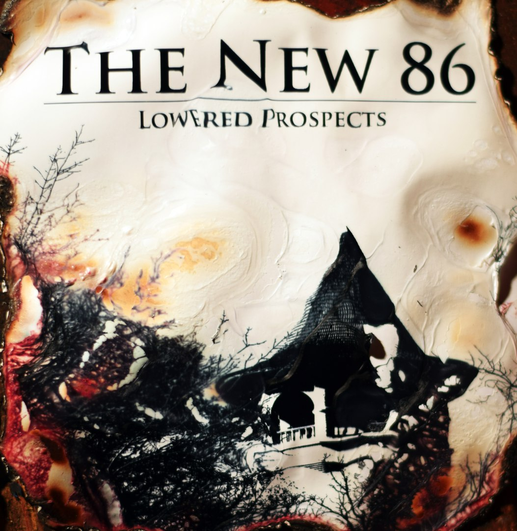 The New 86 - Lowered Prospects [EP] (2018)