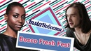 InstaНовости • Morcheeba, Roots Manuva, Parov Stelar на Bosco Fresh Fest - о2тв InstaНовости