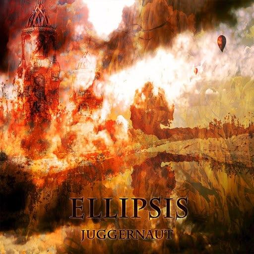 Ellipsis альбом Juggernaut