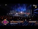 180409 Седьмая победа на муз.шоу с песней 'BOOMERANG (부메랑)' @ M!Countdown (Полная версия)