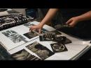Laura Slater pattern designer and printmaker