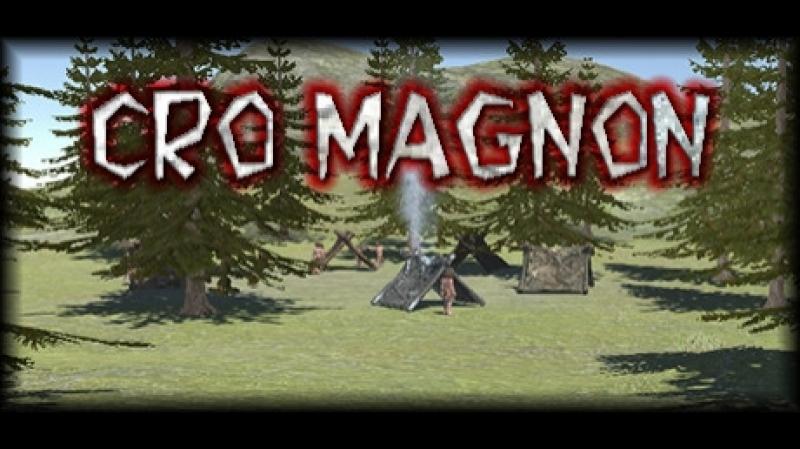 Cro Magnon трейлер