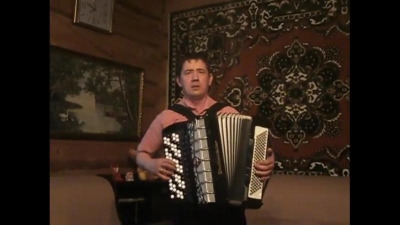 РАФИЛ НАСИПОВ - Ал чэчэк атар инде