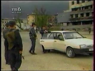 (staroetv.su) 6 новостей (ТВ-6, 8.05.1996)
