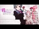 【UTAU・UTAlis】Love Trial【Kasane Ted x Teto】