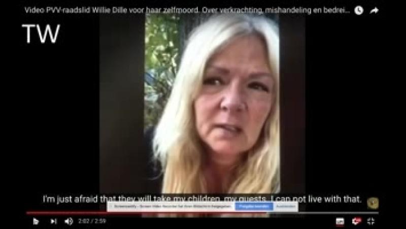 Willie Dille Ein Opfer der Einwanderungspolitik - Ruhe in Frieden