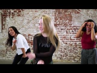 SABRINA CARPENTER - Why Kyle Hanagami Choreography