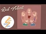 Color Harmony - The Red Velvet Megamix (