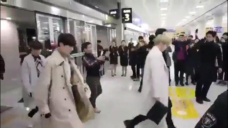 250218 Jejudo Airport (back to Seoul)