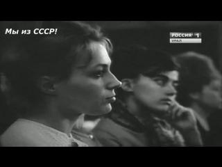 Сестры Назмутдиновы ☭ Документальный фильм ☆ СССР ☭ Художественная гимнастика ☆ Свердловск 1966 год