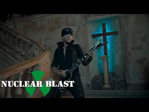 Michael Schenker Fest Take Me To The Church OFFICIAL VIDEO