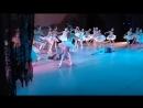 Балет «Лебединое озеро». Гастроли в Тайване