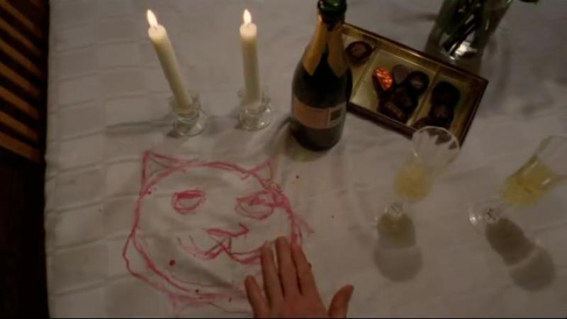 1x05 Master of Horror - Sensaciones Extremas