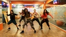 Bum Bum Tam Tam MC Fioti song Zumba choreography by ZSTARS