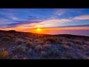 Красивые и душевные видео ролики Потрясающе видео звездного неба и природы