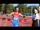 Интервью с Рустамом Кульмухаметовым марафоны тренерство будущее Аргаяшского спорта