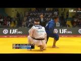 GP Agadir 2018 final -73 kg CILOGLU Bilal TUR-MOGUSHKOV Musa RUS