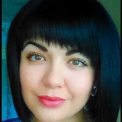 Виктория Часовникова