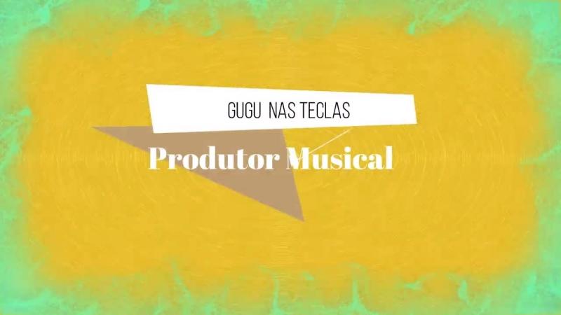 GuGu NaS TeCLaS - Mundo