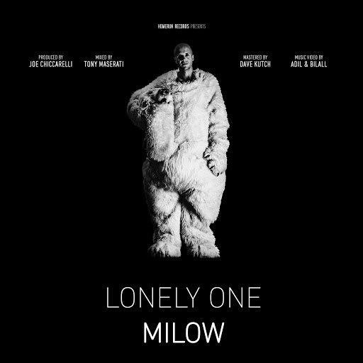 Milow альбом Lonely One