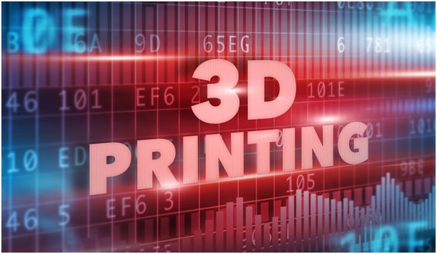 GM напечатает детали для электромобилей на 3D-принтерах