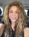 Shakira on Instagram: Celebrando la victoria de Colombia!