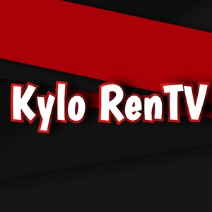 Kylo_RenTV - Twitch
