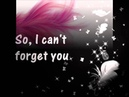 My Darkest Days - Can't Forget You ((W/Lyrics!))