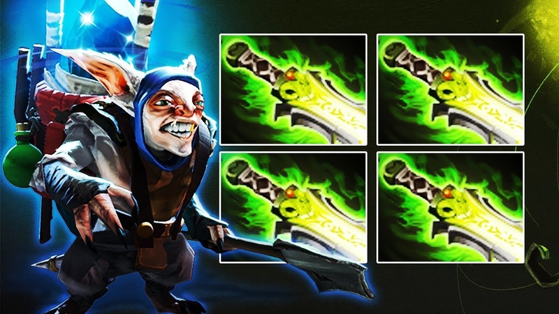 New Meepo Superstar Player Suggest back to his favourite Hero - EPIC Control Dota 2