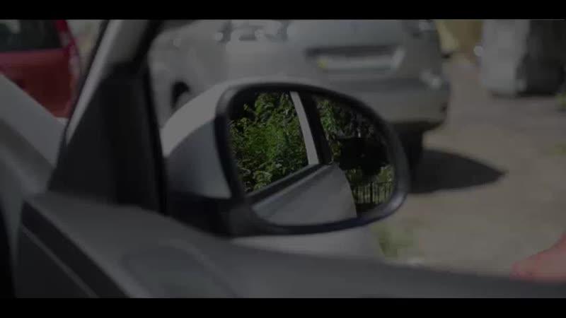 Пленка для зеркал Антидождь
