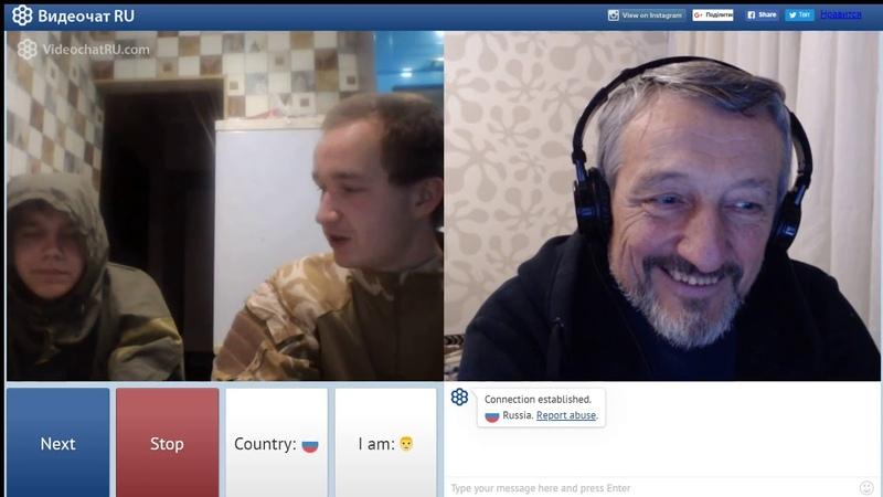 Двоє вояків РФ розповідають про свої мрії...