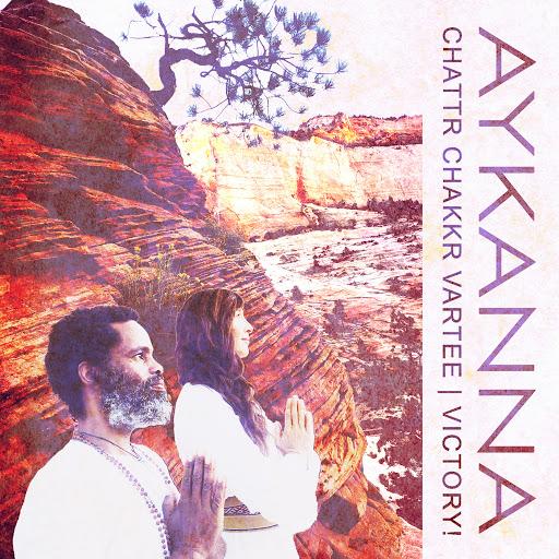 Aykanna альбом Chattr Chakkr Vartee