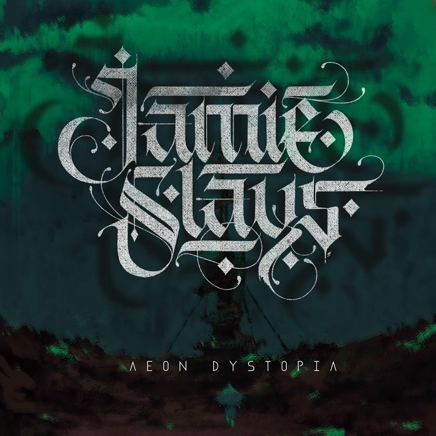 Jamie Slays - Aeon Dystopia [EP] (2018)