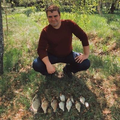 Кирилл Кирсанов