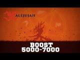 BOOST 5000-6000 BSclinkzspectre