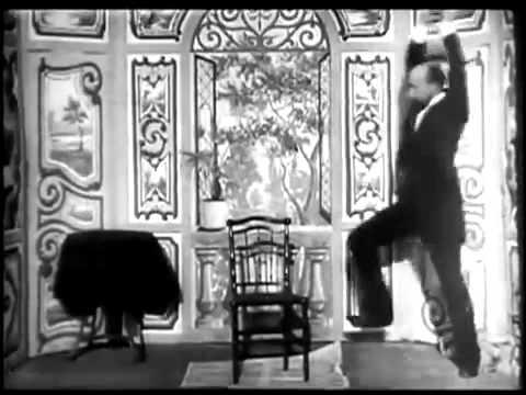 Исчезновение дамы в театре Робер-Удена