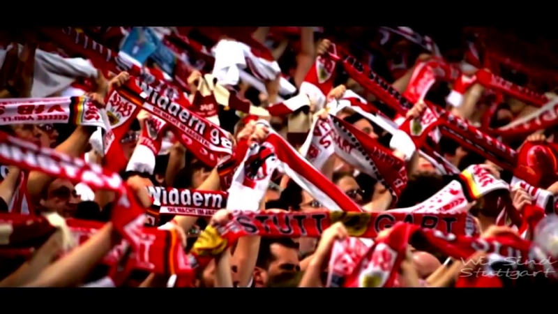 120 Jahre VfB Stuttgart Die Legende des Brustrings
