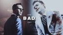 ► riddles jokes | one bad day. [4x18]