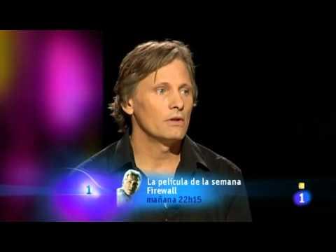 Versión Española Viggo Mortensen y Los Santos Inocentes